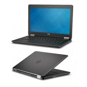 Dell E7250 - Intel i7-5600u, 16GB RAM, 256GB SSD, HD Graphics, Win 10 +Warranty.