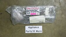 MAYTAG REFRIGERATOR CLEAR DAIR DOOR 61003365 61004143 FREE SHIPPING NEW PART