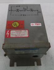 Square D 75kva Single Phase Dry Type Transformer 750sv43f