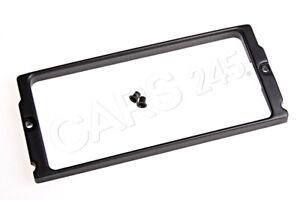 Original BMW Glashalterrahmen M3 E23 E24 E28 E30 518 518i 520i 63171375051