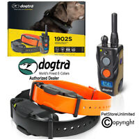 Dogtra 1902S Remote 2-DOG Trainer w/ ARC E-Collar ¾-mile High Performance