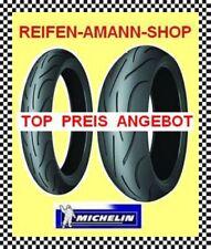Gomas Michelin Micr105462 Pilot Power Front120/70 ZR17 TL (58w) M/C rueda Delan