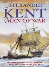 Man of War,Alexander Kent