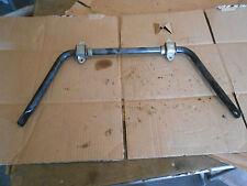 Yamaha Grizzly YFM 700 YFM700 2010 rear back wheel axle sway bar brace