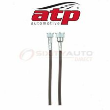 ATP Speedometer Cable for 1956-1958 Cadillac Series 60 Fleetwood - tn
