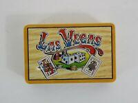 Vintage Unopened Las Vegas Deck Playing Cards Made in Hong Kong