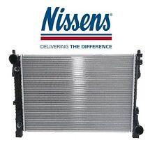Mercedes R171 W203 W209 C230 C240 Radiator 203 500 42 03 Nissens Brand NEW