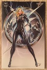 Robyn Hood I Love NY #11 Flash Cosplay Tyndall Zenescope Exclusive #350 Nm Grimm