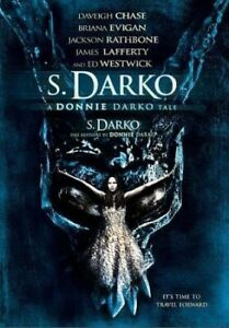 S Darko A Donnie Darko Tale (DVD) You Can CHOOSE WITH OR WITHOUT THE CASE