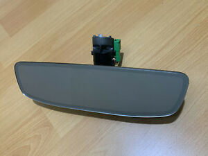 FACTORY OEM VOLVO S60 S80 V60 XC60 2014 - 2018 AUTO DIM REAR VIEW MIRROR