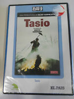 Tasio DVD Elias Querejeta Montxo Armendariz Nuovo - Am