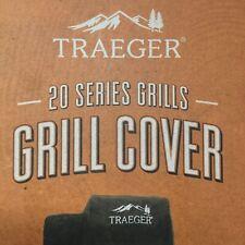 Traeger 20 Series Grill Cover Junior Tailgater Elite Smoker Free Shippin Genuine