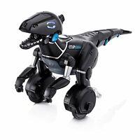 Wowwee Miposaur Robot Dinosaur Childrens Toy w/ Gesture, App &Trackball Control