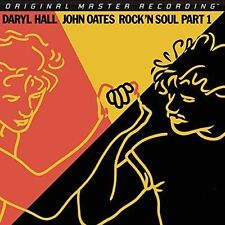 Rock 'n Soul, Pt. 1: Greatest Hits by Daryl Hall & John Oates (CD, Feb-2016, Son