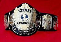 WWF WORLD WINGED EAGLE HEAVYWEIGHT TAG TEAM CHAMPIONSHIP BELT WRESTLING WWE BELT