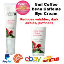 100% Pure Coffee Bean Caffeine Eye Cream Anti-Aging Reduces dark circles Wrinkle