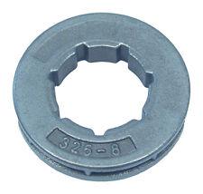 """MOTOSEGA cerchione della ruota dentata.325 """" 8 denti piccoli RIM"""