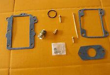 SUZUKI LT250R QUAD 85-92 CARB REBUILD KIT K&L 18-2437