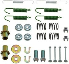 Parking Brake Hardware Kit Rear Dorman HW17419