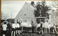 Polo, IL 1930s Postcard: Peek Home, Methodist Retreats - Illinois Ill