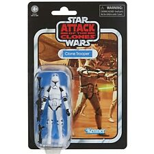 Star Wars The Vintage Collection: Attack Of The Clones - Clone Trooper
