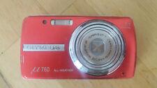 Appareil photo numérique Olympus u760 - 7mp
