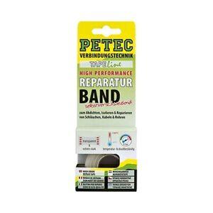 High Performance Reparaturband selbstverschweißend, 3 m PETEC (94903)