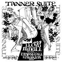 LLOYD/HAWKINS,MARSHALL MCNEILL - TANNER SUITE  CD NEU