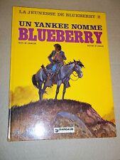 """UN YANKEE NOMME BLUEBERRY"" CHARLIER (J.M.) & J. GIRAUD (1981)"