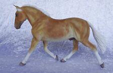 Breyer Modellpferd Cleveland Bay Repaint aus Irish Diamond