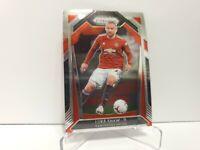2020-21 Panini Prizm Premier League Luke Shaw Manchester United EPL Soccer Base