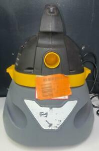 EMERSON STINGER 2.5 GAL BLACK AND YELLOW 120 VOLT WET/DRY VACUUM MODEL WD20250