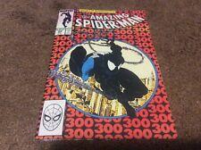 Amazing Spiderman 300 1st Venom True Believers Reprint