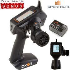 Spektrum SPM5000 DX5R DSMR Transmitter / Radio w SR415 Receiver