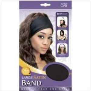Satin Band- Large