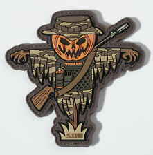 5.11 TACTICAL *** SCARECROW *** HALLOWEEN SERIES MORALE PATCH ~ AMAZING!!