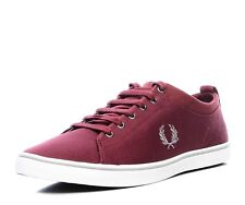 Mens Fred Perry Trainers Size 10