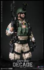 MINI volte US Navy Seal Team Six M009 FUMO Granate Loose 1//6th scala non vere!