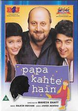 Papa kehte HAIN - Nuevo Original Bollywood DVD
