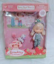 Bandai Strawberry Shortcake Berry Best Friends: Angel Cake 2003
