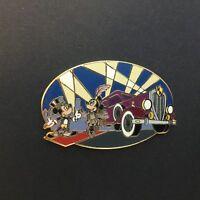 DisneyShopping.com - Hooray for Hollywood Mickey & Minnie LE Disney Pin 53793
