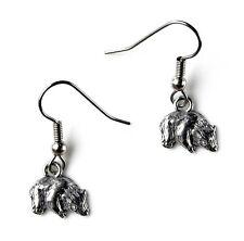 Wombat Earrings - Australia Accessories - Women's Jewelry - Handmade - Gift Box