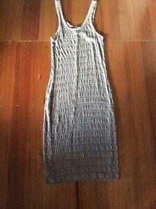 BILLABONG LONG DRESS SIZE 8