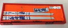 Chop Stick Set W/box