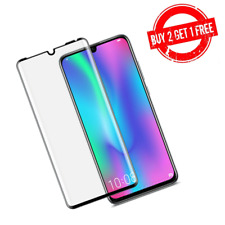 Huawei P30 PRO 3D CURVED High Quality Premium Tempered Glass Screen Protector