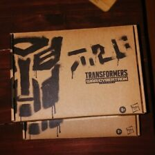 Transformers War for Cybertron Centurion drone Weaponizer Pack WFC-E33 IN STOCK