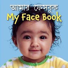 My Face Book (BengaliEnglish) (Bengali Edition)-ExLibrary