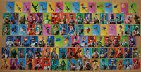 Panini Fortnite Serie 1 Sammelkarten Trading Cards - 50 verschiedene Karten