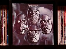 The Byrds ♫ Byrdmaniax ♫ Rare EX 1971 Columbia Records Original Vinyl LP