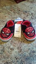 NWT Spider-Man Baby Shoes. Size 9-12 Months
